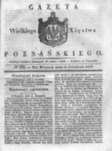 Gazeta Wielkiego Xięstwa Poznańskiego 1837.12.05 Nr285