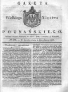 Gazeta Wielkiego Xięstwa Poznańskiego 1837.12.06 Nr286