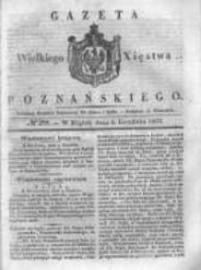 Gazeta Wielkiego Xięstwa Poznańskiego 1837.12.08 Nr288
