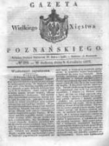Gazeta Wielkiego Xięstwa Poznańskiego 1837.12.09 Nr289