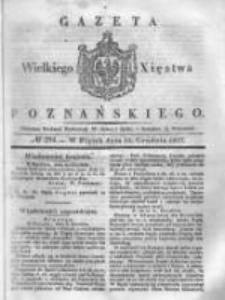 Gazeta Wielkiego Xięstwa Poznańskiego 1837.12.15 Nr294