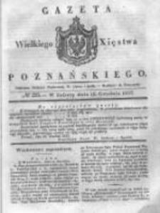 Gazeta Wielkiego Xięstwa Poznańskiego 1837.12.16 Nr295