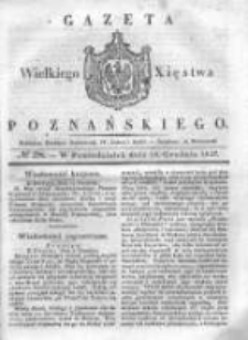 Gazeta Wielkiego Xięstwa Poznańskiego 1837.12.18 Nr296