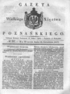 Gazeta Wielkiego Xięstwa Poznańskiego 1837.12.19 Nr297