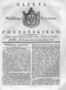 Gazeta Wielkiego Xięstwa Poznańskiego 1837.12.20 Nr298