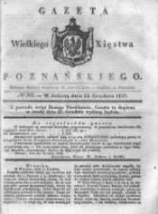 Gazeta Wielkiego Xięstwa Poznańskiego 1837.12.23 Nr301