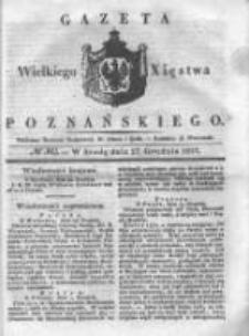 Gazeta Wielkiego Xięstwa Poznańskiego 1837.12.27 Nr302