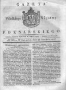 Gazeta Wielkiego Xięstwa Poznańskiego 1837.12.28 Nr303