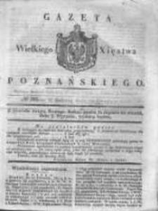 Gazeta Wielkiego Xięstwa Poznańskiego 1837.12.30 Nr305