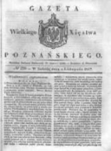 Gazeta Wielkiego Xięstwa Poznańskiego 1837.11.04 Nr259