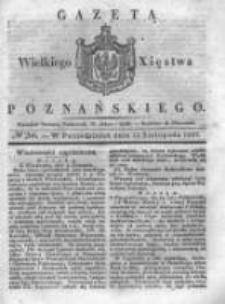 Gazeta Wielkiego Xięstwa Poznańskiego 1837.11.13 Nr266