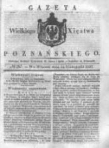 Gazeta Wielkiego Xięstwa Poznańskiego 1837.11.14 Nr267