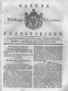 Gazeta Wielkiego Xięstwa Poznańskiego 1837.12.01 Nr282