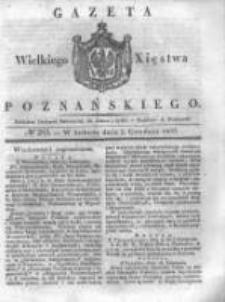 Gazeta Wielkiego Xięstwa Poznańskiego 1837.12.02 Nr283