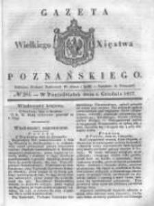 Gazeta Wielkiego Xięstwa Poznańskiego 1837.12.04 Nr284
