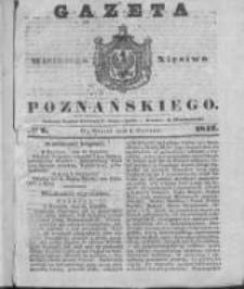 Gazeta Wielkiego Xięstwa Poznańskiego 1842.01.04 Nr2