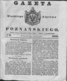 Gazeta Wielkiego Xięstwa Poznańskiego 1842.01.12 Nr9