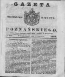 Gazeta Wielkiego Xięstwa Poznańskiego 1842.01.17 Nr13