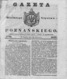 Gazeta Wielkiego Xięstwa Poznańskiego 1842.01.28 Nr23