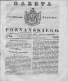 Gazeta Wielkiego Xięstwa Poznańskiego 1842.01.31 Nr25