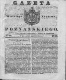 Gazeta Wielkiego Xięstwa Poznańskiego 1842.02.03 Nr28