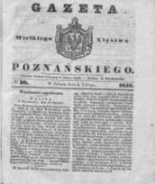Gazeta Wielkiego Xięstwa Poznańskiego 1842.02.05 Nr30
