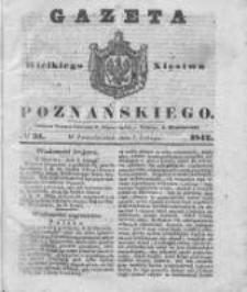 Gazeta Wielkiego Xięstwa Poznańskiego 1842.02.07 Nr31