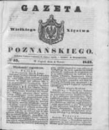 Gazeta Wielkiego Xięstwa Poznańskiego 1842.03.04 Nr53