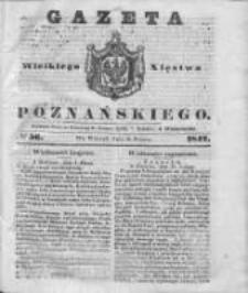 Gazeta Wielkiego Xięstwa Poznańskiego 1842.03.08 Nr56