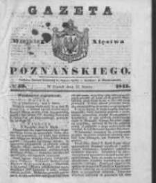 Gazeta Wielkiego Xięstwa Poznańskiego 1842.03.11 Nr59