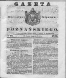 Gazeta Wielkiego Xięstwa Poznańskiego 1842.03.30 Nr73