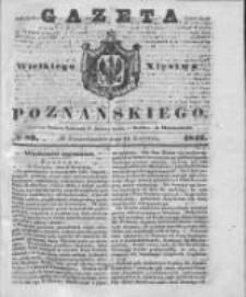 Gazeta Wielkiego Xięstwa Poznańskiego 1842.04.18 Nr89