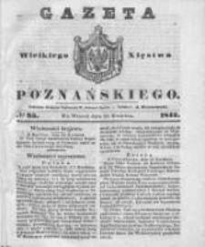 Gazeta Wielkiego Xięstwa Poznańskiego 1842.04.26 Nr95