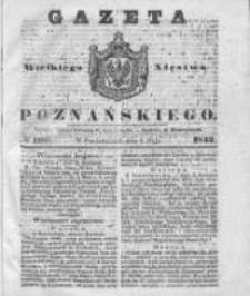 Gazeta Wielkiego Xięstwa Poznańskiego 1842.05.02 Nr100