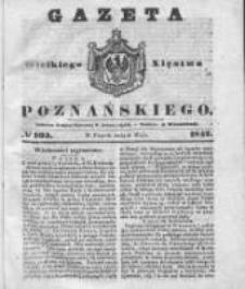 Gazeta Wielkiego Xięstwa Poznańskiego 1842.05.06 Nr103