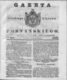 Gazeta Wielkiego Xięstwa Poznańskiego 1842.05.13 Nr109
