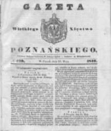 Gazeta Wielkiego Xięstwa Poznańskiego 1842.05.27 Nr120