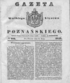 Gazeta Wielkiego Xięstwa Poznańskiego 1842.05.31 Nr123