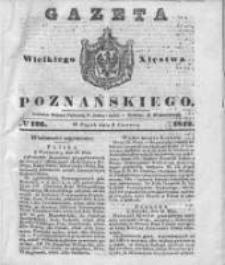 Gazeta Wielkiego Xięstwa Poznańskiego 1842.06.03 Nr126