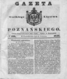 Gazeta Wielkiego Xięstwa Poznańskiego 1842.06.06 Nr128