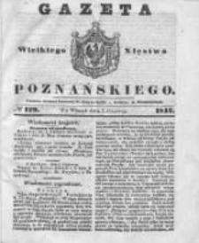 Gazeta Wielkiego Xięstwa Poznańskiego 1842.06.07 Nr129