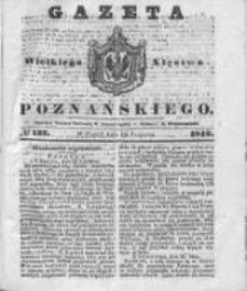 Gazeta Wielkiego Xięstwa Poznańskiego 1842.06.10 Nr132
