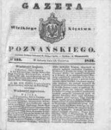 Gazeta Wielkiego Xięstwa Poznańskiego 1842.06.11 Nr133