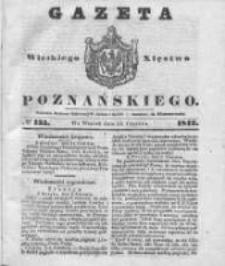 Gazeta Wielkiego Xięstwa Poznańskiego 1842.06.14 Nr135