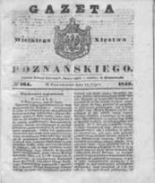 Gazeta Wielkiego Xięstwa Poznańskiego 1842.07.18 Nr164