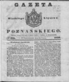 Gazeta Wielkiego Xięstwa Poznańskiego 1842.07.25 Nr170