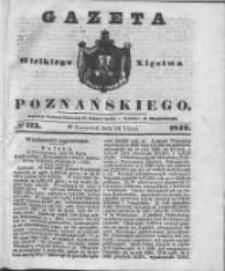 Gazeta Wielkiego Xięstwa Poznańskiego 1842.07.28 Nr173
