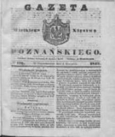 Gazeta Wielkiego Xięstwa Poznańskiego 1842.08.01 Nr176