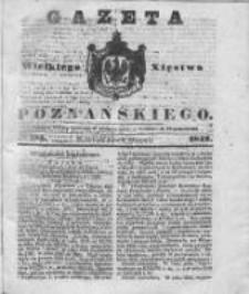 Gazeta Wielkiego Xięstwa Poznańskiego 1842.08.06 Nr181