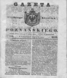 Gazeta Wielkiego Xięstwa Poznańskiego 1842.08.08 Nr182